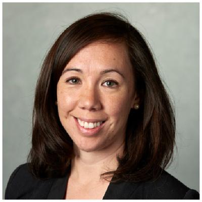 Maureen Lopez  Fitzpatrick